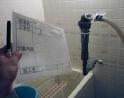 給水管工事・更生工事のトーヨー興産株式会社のライニング1